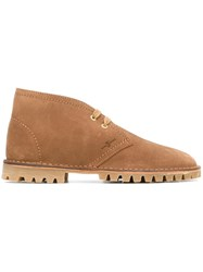 Car Shoe 'Sant Moritz' Boots Brown