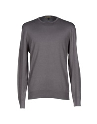 Gallery Sweaters Grey