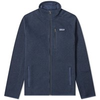 Patagonia Better Sweater Jacket Blue