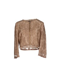Siste's Siste' S Suits And Jackets Blazers Women Sand