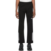 All In Black Cold Gust Trousers
