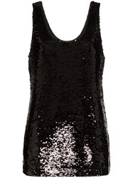 Figue Raquel Sequinned Top 60