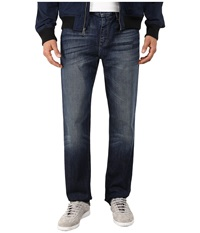 Joe's Jeans Savile Row In Taro Taro Men's Casual Pants Blue
