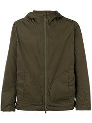 Colmar 'Eclipse' Shell Jacket Green