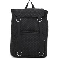 Raf Simons Black Eastpak Edition Padded Loop Topload Backpack