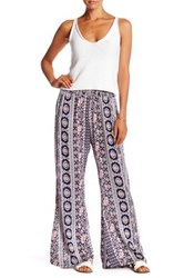 Angie Bell Bottom Pant Blue