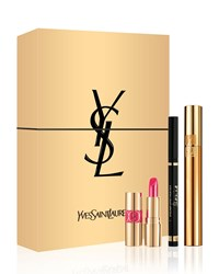Saint Laurent Limited Edition Extravagant Eyes Faux Cils Gift Set