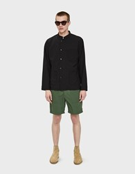 Engineered Garments Fatigue Short In Light Olive