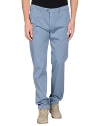 Seventy By Sergio Tegon Trousers Casual Trousers Men