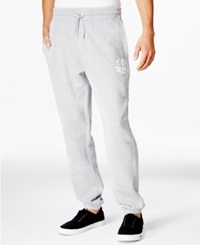 Lrg Big And Tall Lifted 47 Sweatpants Ash Heather