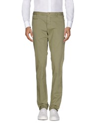 Altea Dal 1973 Casual Pants Military Green