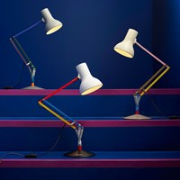 Anglepoise Paul Smith Type 75 Mini Desk Lamp Edition 2
