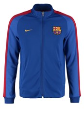 Nike Performance Fc Barcelona Club Wear Sport Royal Lyon Blue Gym Red University Gold