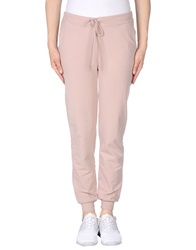 Alpha Studio Casual Pants Pink