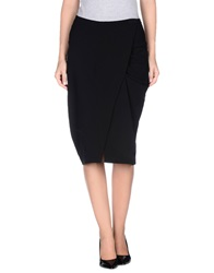 Malloni 3 4 Length Skirts
