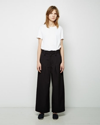 Limi Feu Wide Pant Black