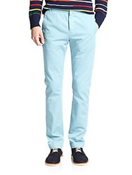 Band Of Outsiders Cotton Chinos Cameo