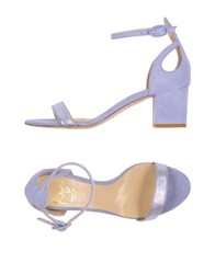 Icone Sandals Lilac