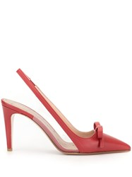 Red Valentino Sandie Pumps 60