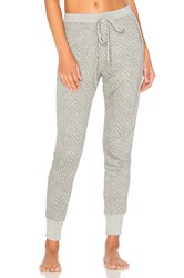 Indah Cold Beer Sweatpant Gray