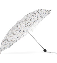 Fulton Spotty Tiny Umbrella Candy Leopard