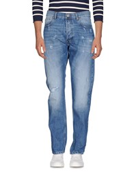 Happiness Jeans Blue