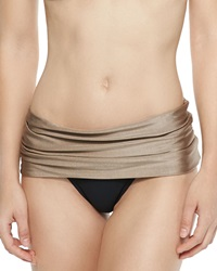 Vix Swimwear Vix New Roller Fold Over Bottom
