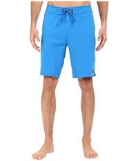 The North Face Whitecap Boardshorts Bomber Blue Men's Swimwear