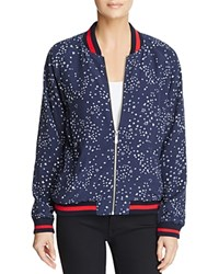 Sanctuary Rock Stars Bomber Jacket 100 Exclusive