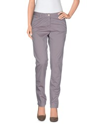 At.P. Co At.P.Co Trousers Casual Trousers Women Light Green