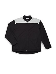 Callaway Stretch Softshell Jacket Caviar