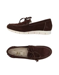 D'acquasparta Loafers Dark Brown