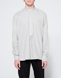 Armoire Officielle Arn Shirt Light Grey