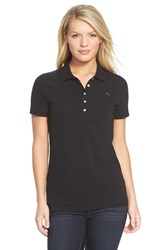 Women's Tommy Bahama 'Paradise' Polo Black