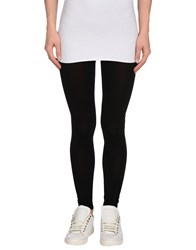 Scooterplus Trousers Leggings Women Black