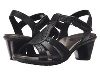 Aravon Mary Ar Black 2 Women's Shoes