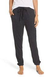 Felina Riley Sweater Knit Jogger Pants Quiet Shade
