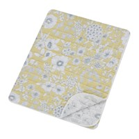 Sanderson Maelee Quilted Bedspread Sunshine