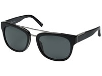 3.1 Phillip Lim Pl144c1sun Black Silver Fog Green Fashion Sunglasses