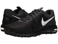 Nike Air Max Full Ride Tr Black White Men's Cross Training Shoes