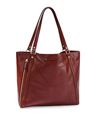 Ugg Jenna Leather Tote Bag Dmah