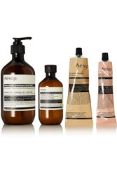 Aesop The Avid Explorer Set One Size Colorless