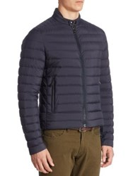 Ralph Lauren Lawton Down Jacket Navy