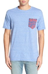 Men's Ames Bros. 'Dork Lops' Pocket T Shirt