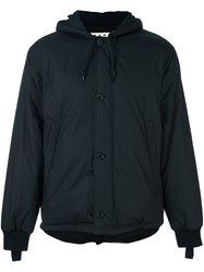 Marni Padded Jacket Black