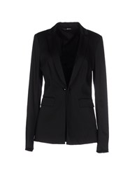 Liu Jo Suits And Jackets Blazers Women Black