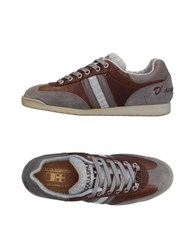 D'acquasparta Sneakers Brown
