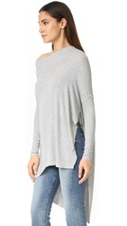Free People Grapevine Tunic Grey