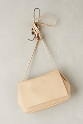 Anthropologie Londra Crossbody Neutral Motif