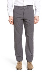 Rodd And Gunn Men's Woodward Trousers Slate